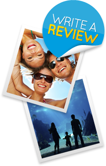 Write a Holiday Review
